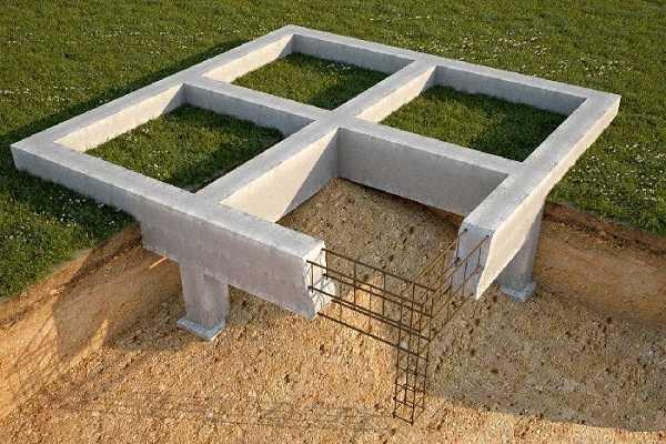 Бетон сортовой бетон поделки