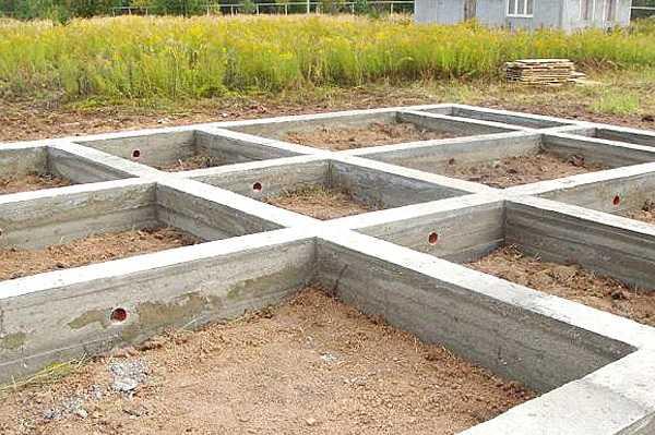 бетон сортовой