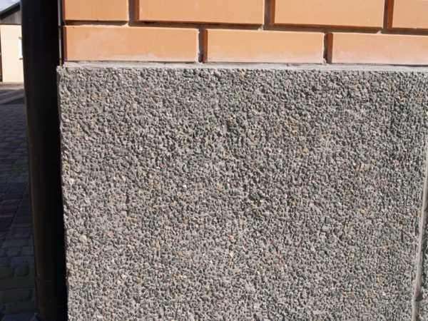 Оштукатуривания цоколя цементными растворами дверь бруклин бетон