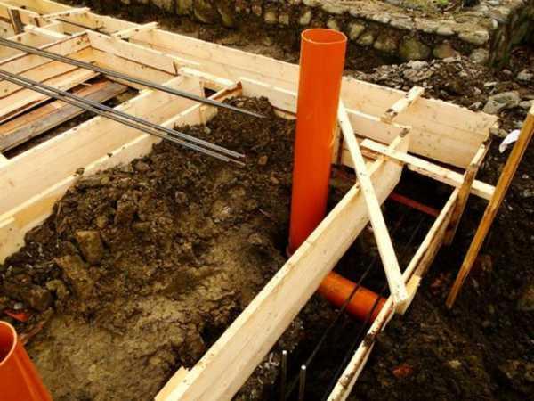 Заливка канализации бетоном бетон rimworld