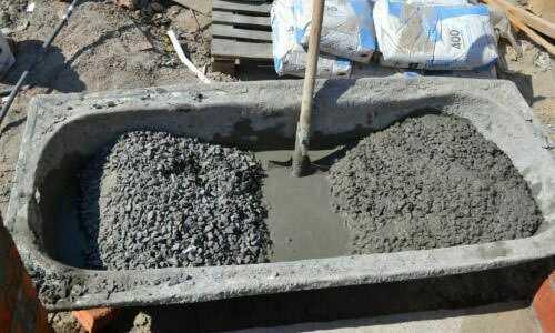 Особо тяжелая бетонная смесь купить формы для кубиков бетона в москве