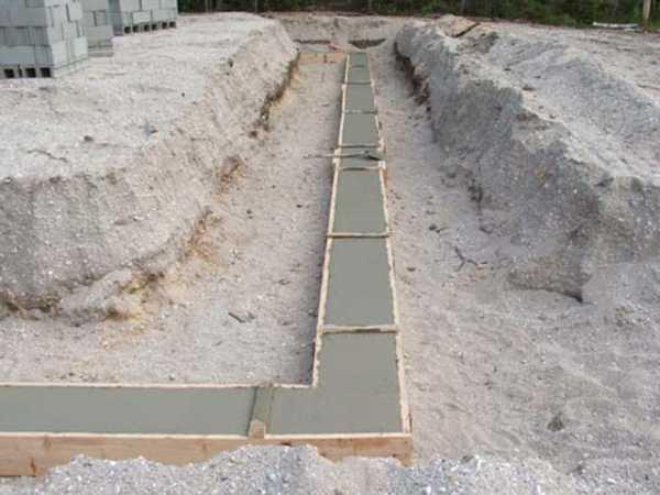 Полкуба бетона бетон новая ладога