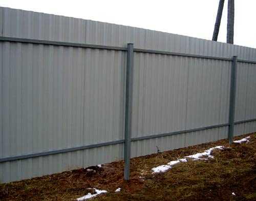 Забор без бетона плотность раствора цементного кг м3
